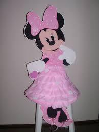 imagenes hermosas y unicas piñatas minnie hermosas unicas 550 00 en mercado libre