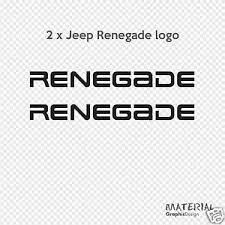 jeep wrangler sahara logo 2x jeep renegade logo sticker decal wrangler sahara rubicon x car