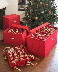 christmas tree storage box stylish christmas tree storage bin home improvement 2017 inside