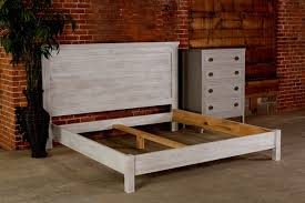 Custom Made Bedroom Furniture Custom Made Farmhouse Beds Eclectic Bedroom Boston By