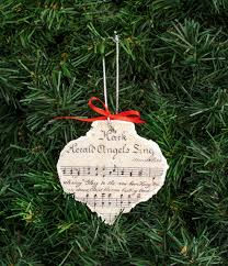 nicole crafts song ceramic ornament ornaments craft christmas
