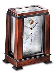 Crystal Mantel Clocks Kieninger Suburban Clock In Berea Ohio Since 1953