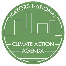 electric vehicles logo climatemayors write to president trump to u0027strongly object u0027 to