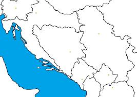 Yugoslavia Map Image Yugoslavia Png Thefutureofeuropes Wiki Fandom Powered
