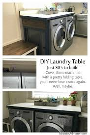 Laundry Room Table For Folding Clothes 386 Best Laundry Rooms Images On Pinterest Laundry Rooms