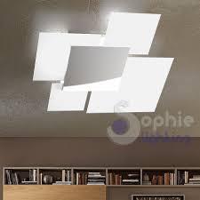 ladari moderni da soffitto plafoniera soffitto design moderno cristalli soggiorno