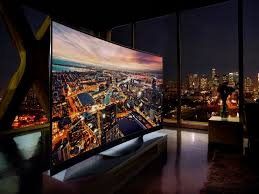 best tv size for living room curved tv vs flat screen tv best guide comparison