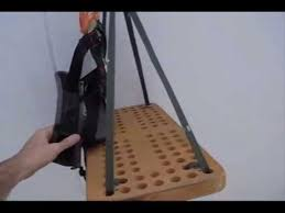 bosun u0027s chair or boatswain u0027s chair heavy duty for building