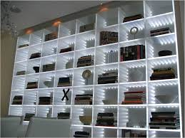 acrylic bookcase in the living room fabulous home ideas