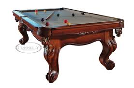 Pool Table Rails Replacement Connelly Pool Tables Milwaukee Game Room Furniture Gallery