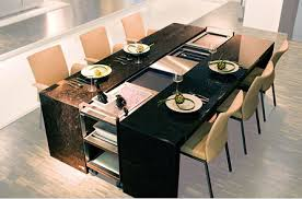 unique kitchen table ideas interesting dining room tables inspiring exemplary interesting