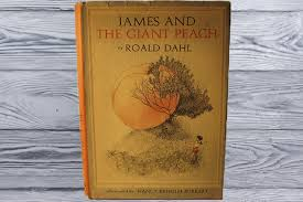 14 larger than life facts about u0027james and the giant peach
