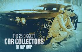 rapper cassidy bentley the 25 biggest car collectors in hip hop complex