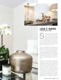 home and design shows echd cover ltw design luxury home staging