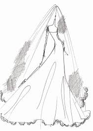 developers tattoo kate middleton wedding gown sketches