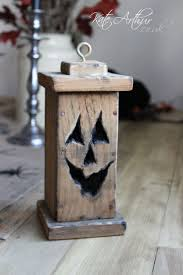 Folk Art Halloween Decorations 25 Best Wooden Halloween Crafts Ideas On Pinterest Halloween