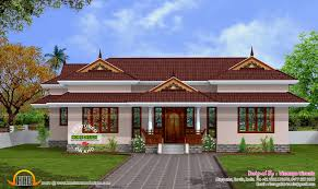 budget house plans 1400 square feet small budget house kerala home design and floor