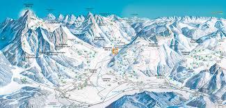 Garmisch Germany Map by Tiroler Zugspitz Arena Ski Europe