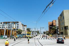 expo line extension curbed la