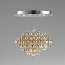 Glass Bubble Chandelier Bubble Pendant Light Ebay