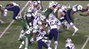 Fumble Meme - mark sanchez fumble gif find share on giphy