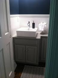 half bathroom decor ideas fresh half bath decorating ideas single vessel sink 7935