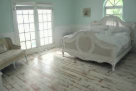 how to paint wood floors distressed white carpet vidalondon