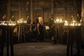 emilia clarke reveals why u0027game of thrones u0027 scene made her