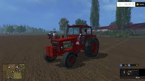 volvo tractor volvo bm810 tractor farming simulator 2017 2015 15 17 ls mod