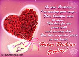 free birthday animated cards for darling husband happy birthday bro
