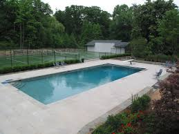 Swimming Pool Design Pdf by Patio With Square Pool