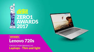 best light laptop 2017 digit zero1 awards 2017 best thin and light laptops the laptop review
