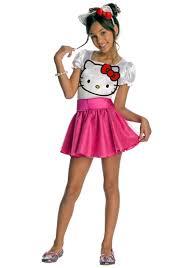 girl costumes child hello costume costumes