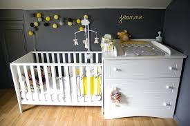 guirlande chambre bébé guirlande chambre enfant guirlande chambre bebe jaune chaioscom