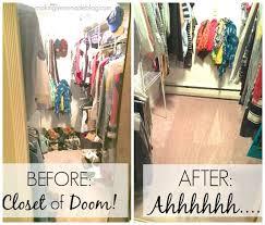how to organise your closet 6 secrets for closet organization tips tricks making lemonade
