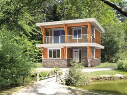 front to back split level house plans elevated house plans modern single level with porches split