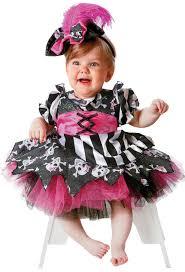 Halloween Pirate Costumes Girls Abigail Pirate Toddler Child Costume Pink Black Dress Theme