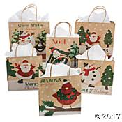 christmas paper bags christmas gift bags gift boxes wrap ribbon trading