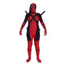 Body Halloween Costumes Adults 25 Female Deadpool Costume Ideas Deadpool