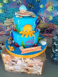 under the sea theme baby shower underwater theme baby under the