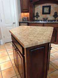 maple center island maple countertop maple end grain butcher