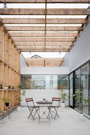 simply creative use of space 14 modern japanese house designs