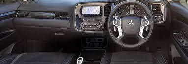 mitsubishi pajero interior 2017 2017 mitsubishi outlander phev juro complete guide carwow