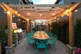 outdoor christmas string lights ideas diy led solar 20117 gallery