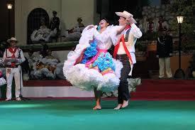 traje del sanjuanero huilense mujer y hombre para colorear traje típico del sanjuanero majestuosidad y creatividad lanacion