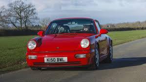 porsche 964 rs porsche 964 carrera rs 1992 drivetribe