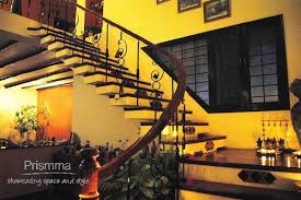 Lobby Stairs Design Staircase Design In India Exploring The Options Interior Design