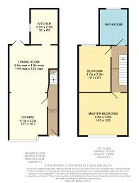 2 bedroom terraced house for sale in mill lane st helens wa9 4ey