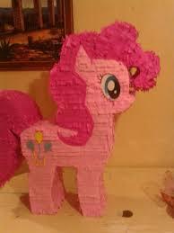 my pony pinata piñata pinkie pie de my pony caricaturas 349 00 en