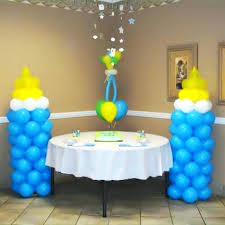 baby bottle centerpieces baby shower centerpieces for boy ideas baby shower gift ideas